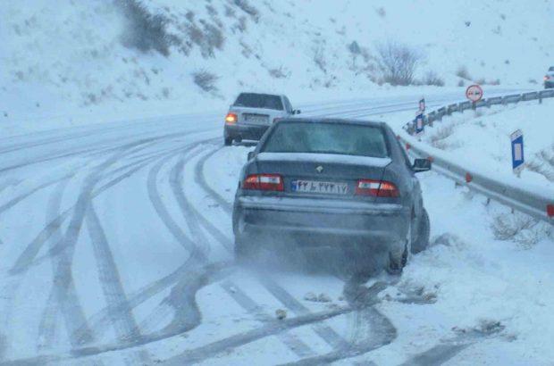 هشدار سیل، آبگرفتگی و سرمای شدید در استان کرمان