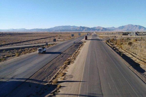 ضرورت اصلاح نقاط حادثه خیز جادهای شهرستان بافت- سیرجان در کوتاهترین زمان