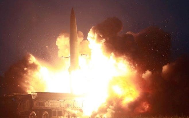 کره شمالی یک آزمایش مهم دیگر انجام داد