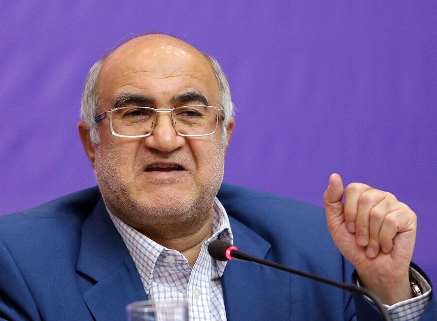 پیگیری امور جانباختگان و مصدومین حادثه تشییع پیکر شهید سلیمانی در کرمان