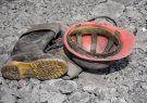 ریزش معدن ذغالسنگ در پابدانا جان یک کارگر را گرفت