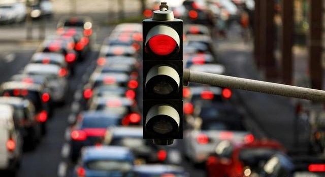 ممنوعیت ورود پلاک های بومی شهرهای قرمز ونارنجی به شهرهای زرد