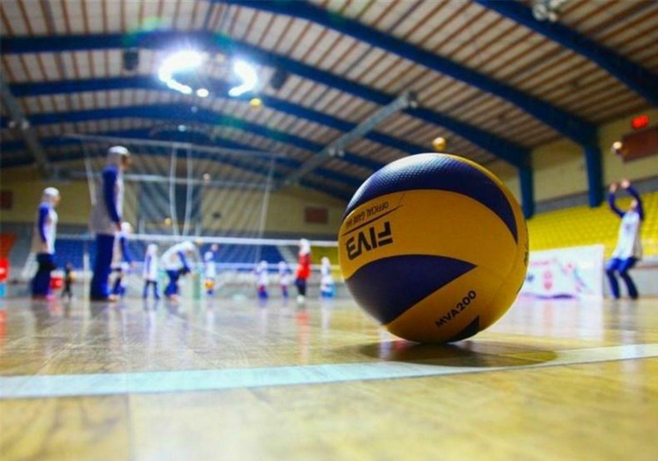 تیم والیبال سیرجان به مصاف سایپا و شهرداری ورامین میرود