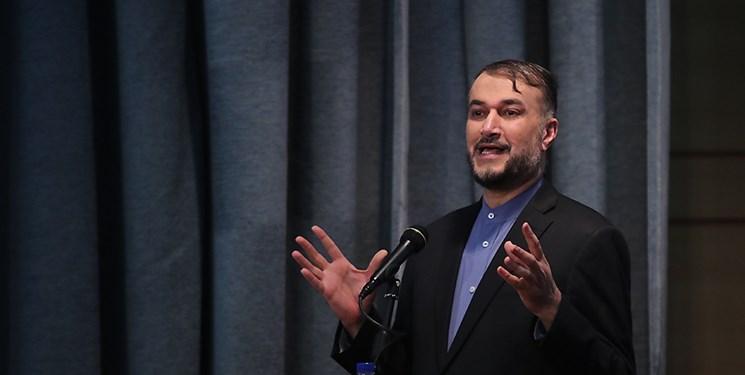 اخبار واکنش ایران بهزودی در آمریکا شنیده خواهد شد