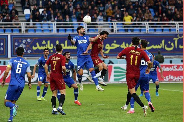 لیگ تعطیل شد؛ تیمها به دنبال بازی دوستانه و اردو در تهران!
