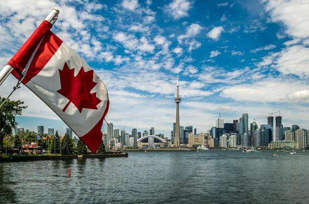 نرخ تورم کانادا؛ ۲ درصد