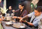برپایی ایستگاههای صلواتی در اتوبان سیرجان – بندرعباس