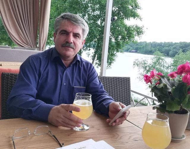 گفتوگو با تنها بازمانده هواپیمای اوکراین: معجزه شد