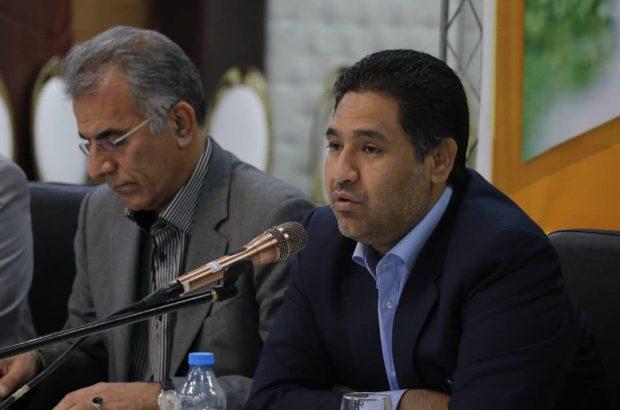 استان کرمان بیشترین تیم حاضر در لیگ های کشوری را دارد