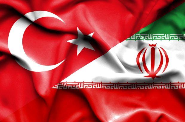 اصطکاک بین ایران و ترکیه در سوریه