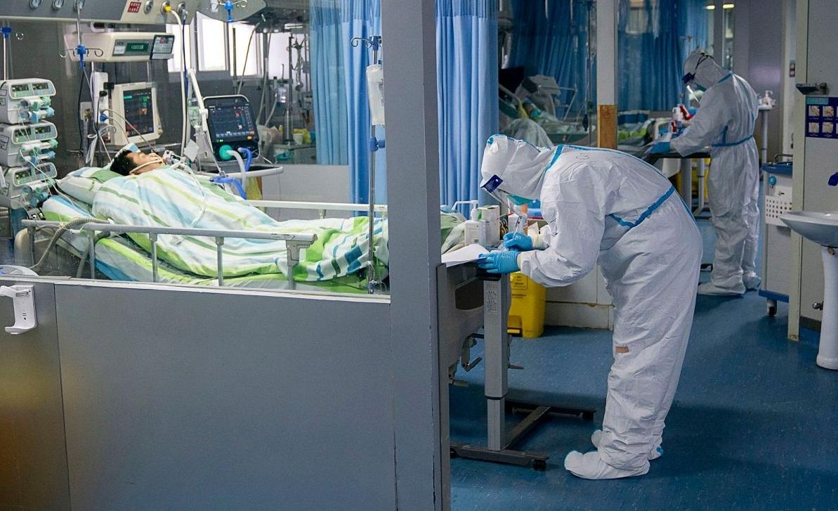 بستری ۱۱ بیمار مبتلا به آنفلوآنزا و ۴ بیمار مشکوک به کرونا در سیرجان