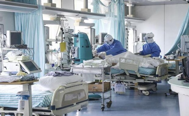 ۲۰ بیمار مشکوک به کرونا در بیمارستان افضلیپور کرمان بستری هستند