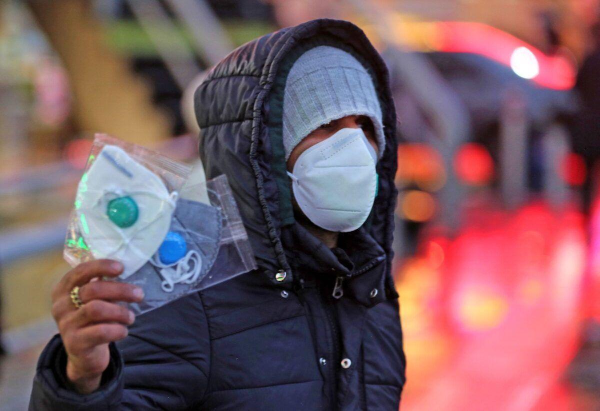 باید با احتکارکنندگان اقلام بهداشتی برخورد شدید صورت گیرد