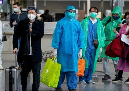 چین باید غرامت ۱۵۰ میلیارد یورویی کرونا را بپردازد