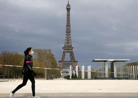 هزینه ۱۲۰ میلیارد یورویی قرنطینه برای فرانسه