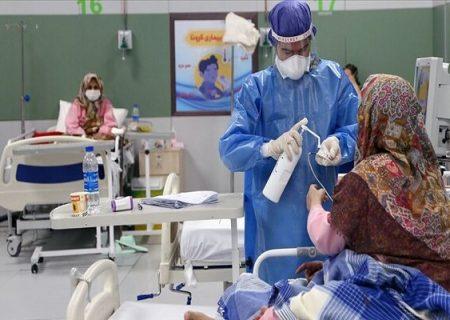 مجموع آمار بیماران مبتلا به کرونا در استان به ۵۶۱ مورد رسید