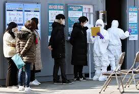 شمار مبتلایان کانون شیوع کرونا در کره جنوبی صفر شد