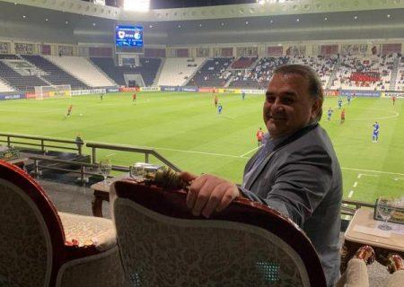 عبدالرضا موسوی: بیرانوند آرزوی پوشیدن پیراهن استقلال را داشت