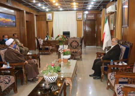 استاندار کرمان: نگرانی نسبت به شیوع ویروس کرونا در سطح استان وجود دارد