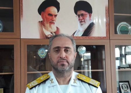 ارتش جمهوری اسلامی ایران مقتدر وبازدارنده در مقابل دشمنان