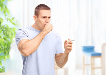 آیا سیگاریها واقعاً کرونا نمیگیرند؟