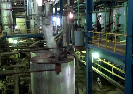 مطالبات مالی ۳۵۰ نفر از کارگران کارخانه قند بردسیر پرداخت شد