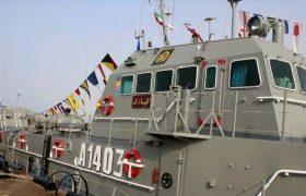 شلیک اشتباه به ناوچه نیروی دریایی ارتش / یک شهید و ۱۵ زخمی