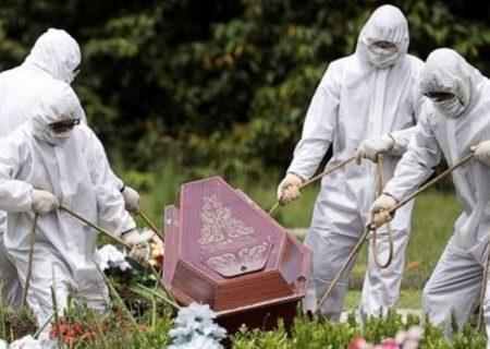 قربانیان کرونا در آمریکا از مرز ۸۰ هزار نفر گذشت