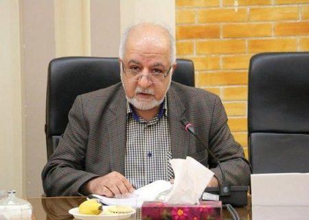 کاهش ۱۵ درصدی بیماران کرونایی در استان کرمان