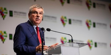 رئیس کمیته بینالمللی المپیک: لغو بازیهای توکیو برای ما راحتتر از تعویق آن بود