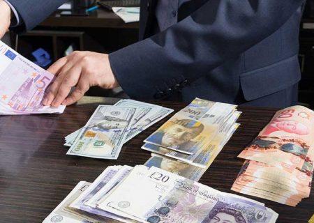 خرید و فروش ارز در صرافی ملی اینترنتی شد