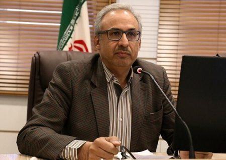 ممنوعیت پذیرش حضوری ارباب رجوع در ادارات استان از امروز به مدت یک هفته