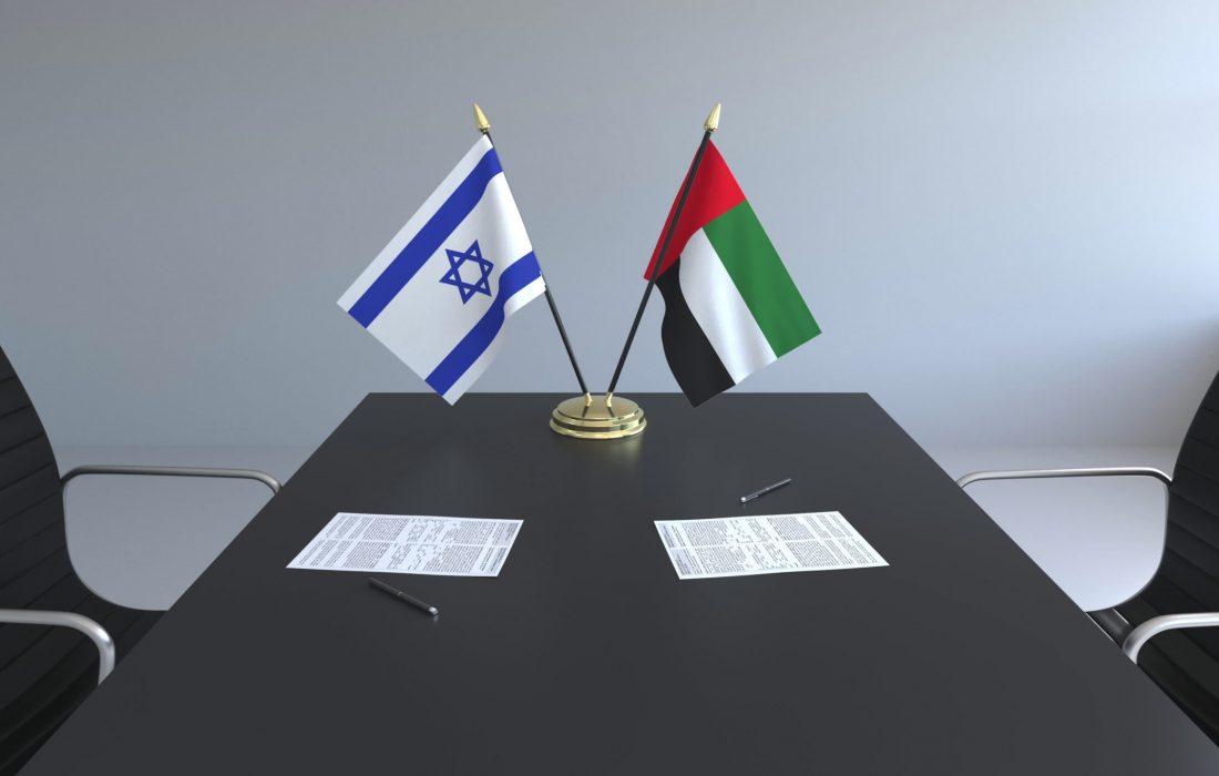 همکاری امارات و رژیم صهیونیستی در زمینه امنیت آبی و غذایی