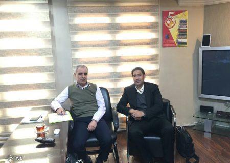 سرپرست فدراسیون فوتبال به کرمان سفر میکند