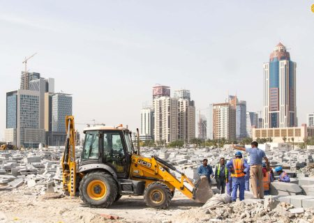 تغییر قانون کار قطر به نفع کارگران