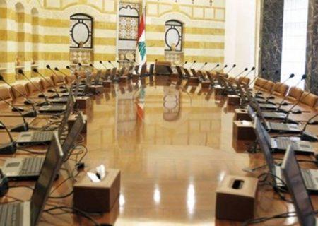 رونمایی از اسامی مطرح برای نخست وزیری لبنان