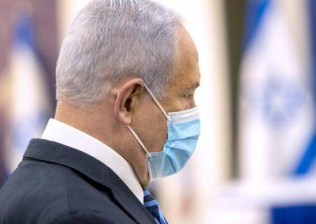 آمادگی مشروط نتانیاهو برای مذاکره با فلسطینیها