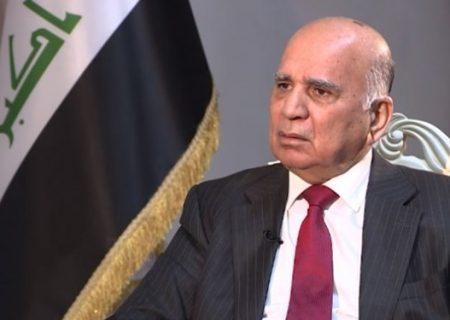 بغداد خواستار ادامه همکاری اطلاعاتی و نظامی با آمریکاست