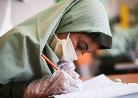 فعالیت مدارس در کرمان به صورت حضوری است