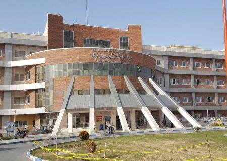 رئیس بیمارستان امام رضا(ع) سیرجان عذرخواهی کرد