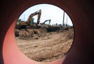 پروژه انتقال آب خلیج فارس به سیرجان اواسط آبان افتتاح میشود