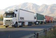 اینترنتی شدن حمل بار بین کامیون داران با پیگیری دادستان