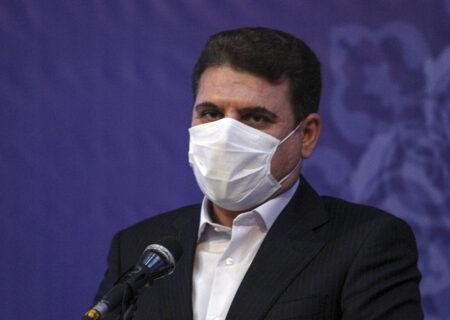 برای اعزام زائران اربعین از کرمان باید منتظر مجوز عراق بمانیم