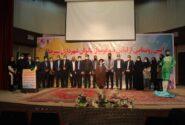 از لباس تیم فوتبال بانوان شهرداری سیرجان در مسابقات آسیایی رونمایی شد