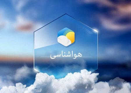 دما در سراسر استان کرمان کاهش محسوس خواهد داشت