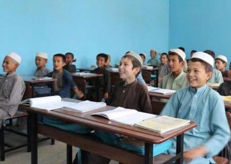 حذف ۳ درس از مدارس هرات افغانستان