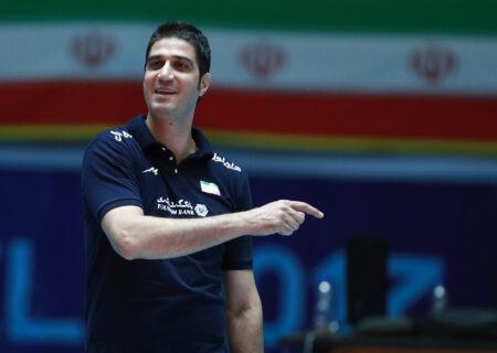 از نام والیبال ایران دفاع میکنیم