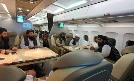 اختلاف نظر بر سر حوری ها در میان طالبان!